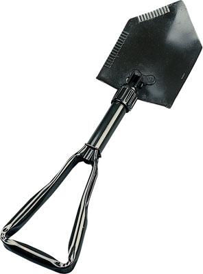 TriFold shovel