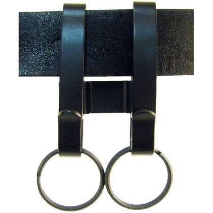 Dble Key Clip